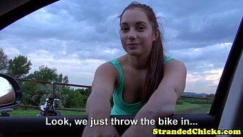 Jenny Glam Nua e Pelada - Video Jenny Glam